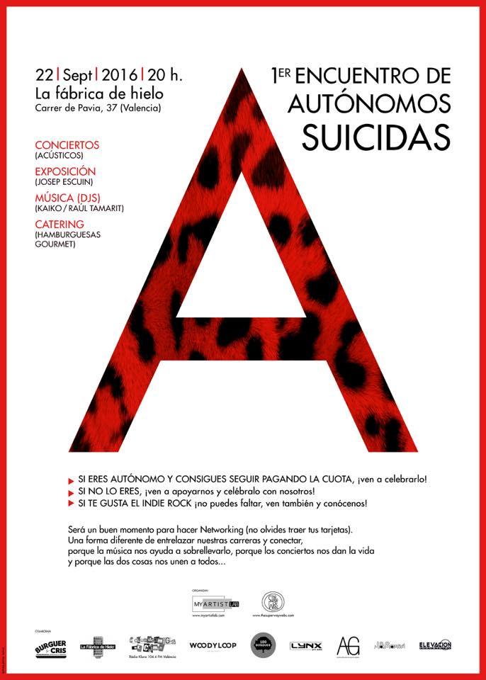 Cartel Autónomo Suicida