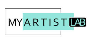 My Artist Lab logo