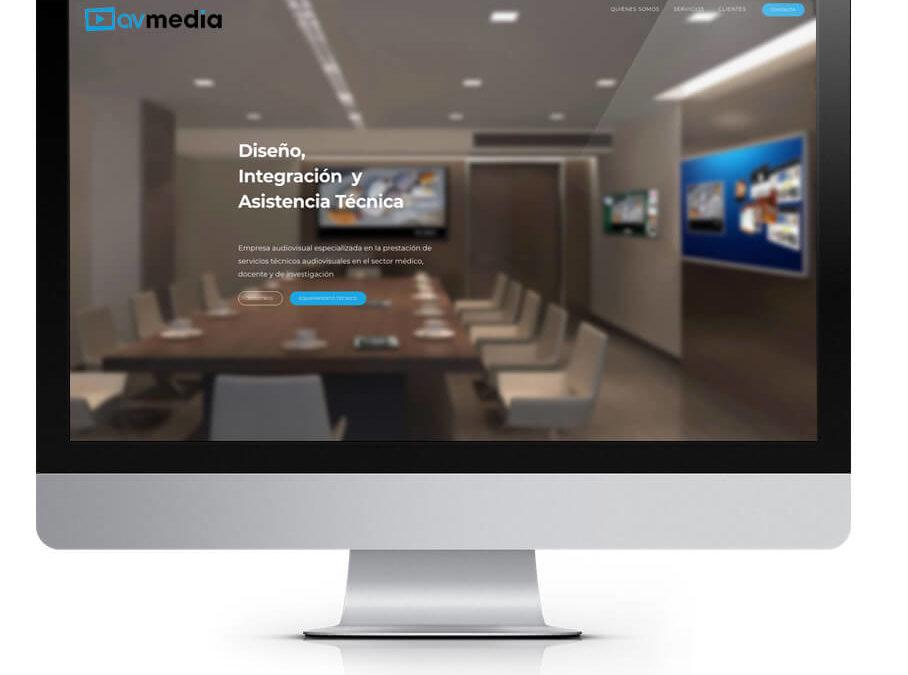 AVMedia Audiovisual