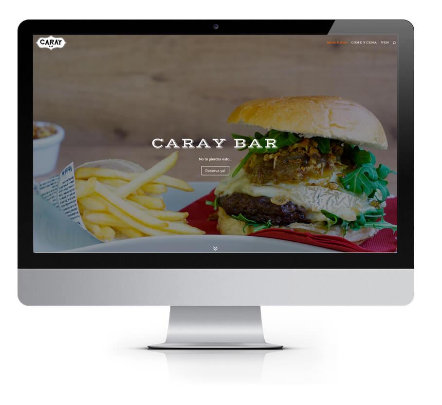 Caray Bar