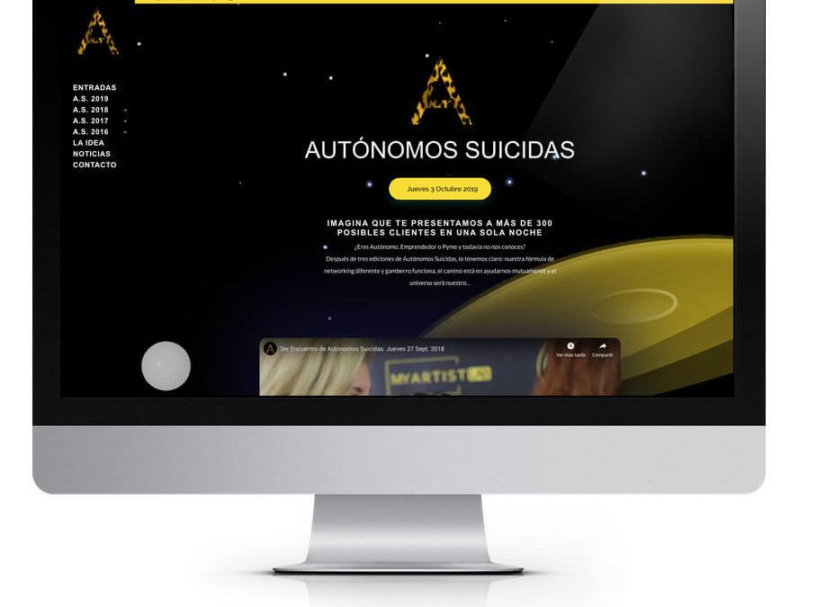 Autónomos Suicidas