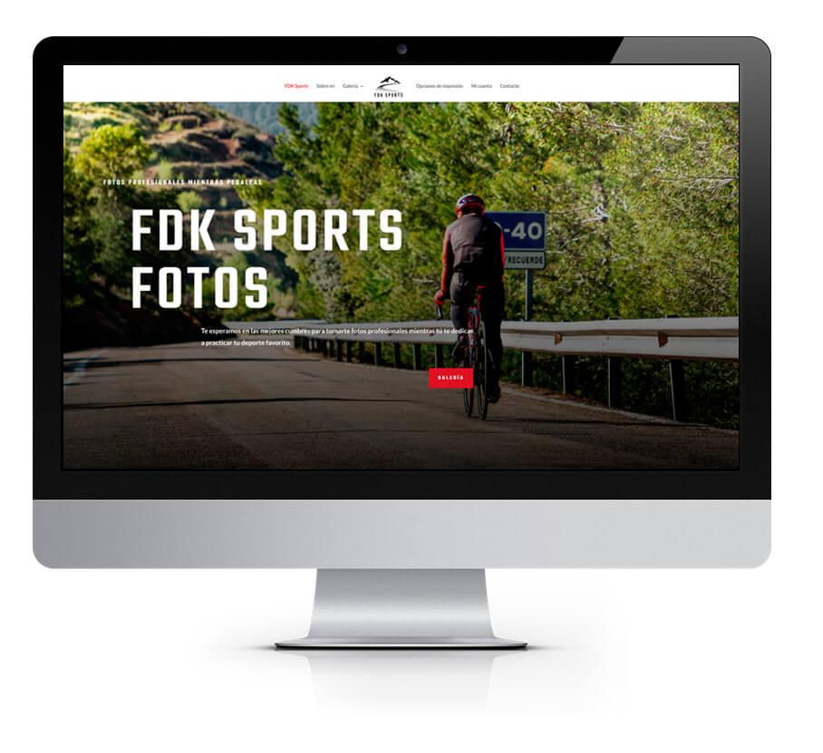 FDK Sports
